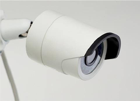 防犯カメラや監視カメラを設置したい
